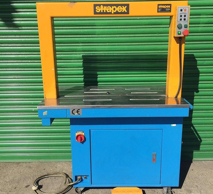 Strapex SpeedPac K